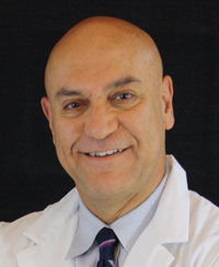 Mahmoud Ghusson, MD