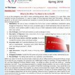 thumbnail of Spring 18 Newsletter